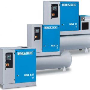 MARK MSA 4-15 kW