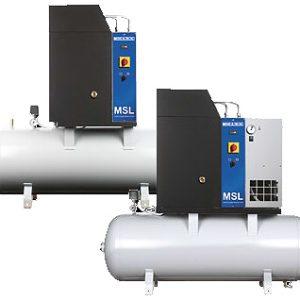 MARK MSL 2,2-15 kW