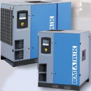 MARK RMB 22-37 kW közvetlen hajtású, ford. szám szab.