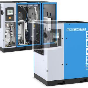 MARK RMC 30-45 kW közvetlen hajtású