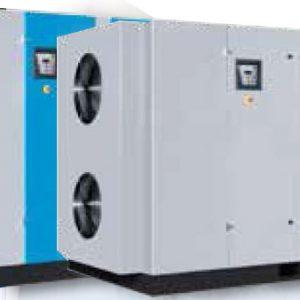 MARK RMF 132-180 kW közvetlen hajtású