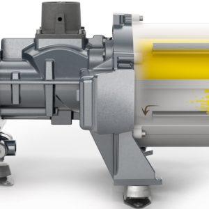 MARK RMD iPM 45-75 kW ÁLLANDÓ MÁGNESES csavarkompresszor